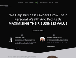 businessgrowthsystems.co.uk screenshot