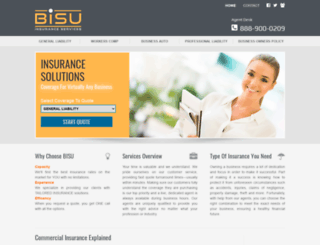 businessinsurancesave.com screenshot