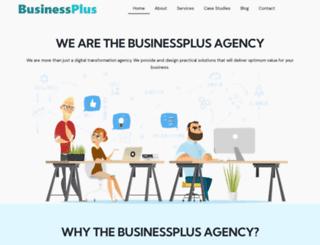 businessplusng.com screenshot