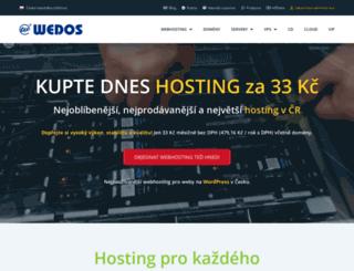 businesspro.cz screenshot