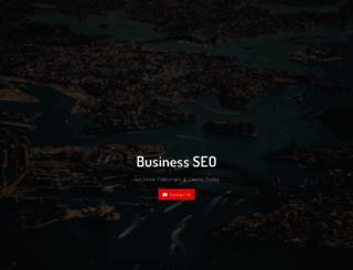 businessseo.com.au screenshot