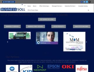 businesssolutionshi.com screenshot