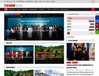 busiweek.com screenshot