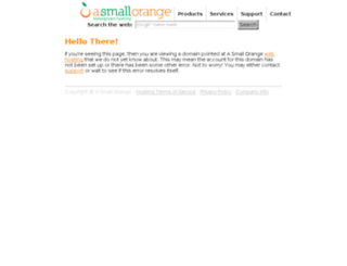 buttersword.com screenshot
