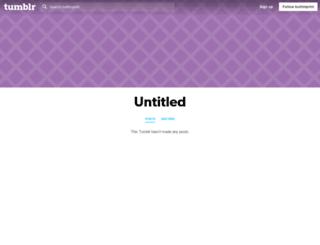 buttimprint.tumblr.com screenshot