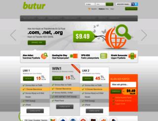 butur.net screenshot