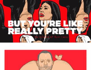 butyourelikereallypretty.com screenshot