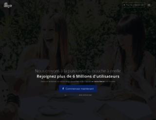 buuyers.com screenshot