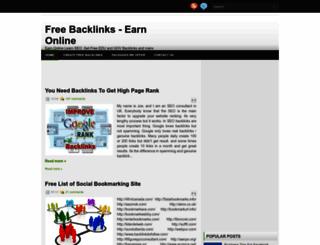 buy-edubacklinks.blogspot.com screenshot
