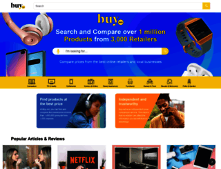 buy.net screenshot