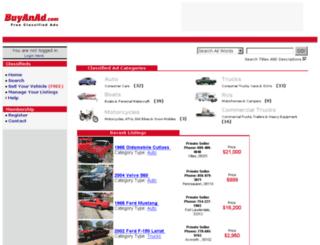 buyanad.com screenshot