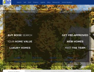 buyboise.net screenshot