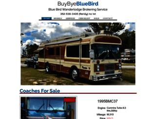 buybyebluebird.com screenshot