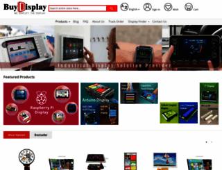 buydisplay.com screenshot