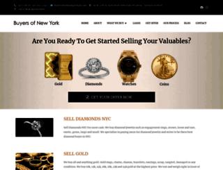 buyersofnewyork.com screenshot