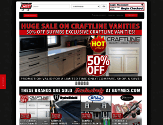 buymbs.com screenshot