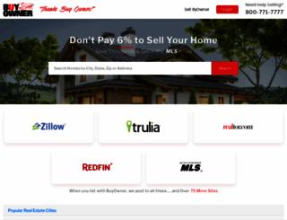 buyowner.com screenshot