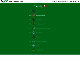 buyric.com screenshot
