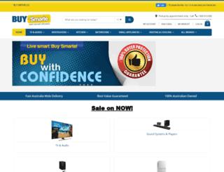 buysmarte.com.au screenshot