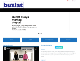 buzlat.com screenshot