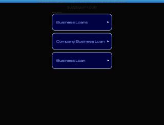 buzzequity.com screenshot