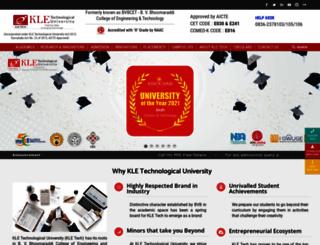 bvb.edu screenshot
