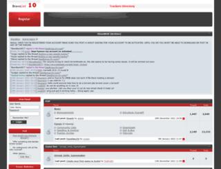 bvlist.com screenshot