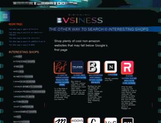 bvsiness.com screenshot