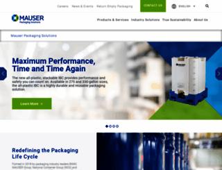 bwayproducts.com screenshot