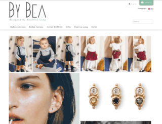 bybea.com screenshot