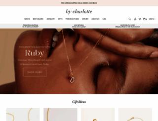 bycharlotte.com.au screenshot
