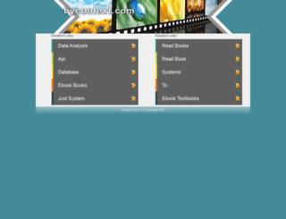 bycontext.com screenshot