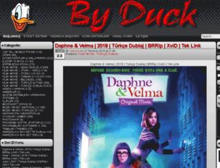 byduck.com screenshot