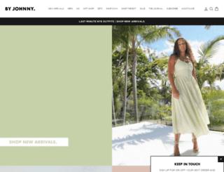 byjohnny.com.au screenshot