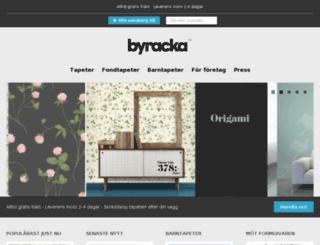 byracka.com screenshot
