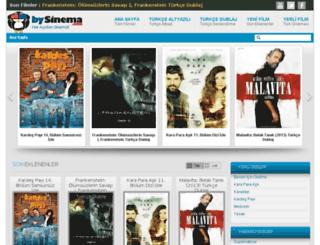 bysinema.com screenshot