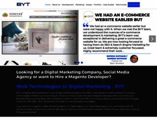 bytindia.com screenshot