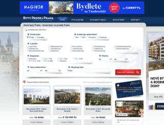 bytykonhefr.cz screenshot