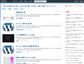 bywhy.com screenshot