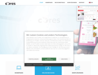 c-res.com screenshot