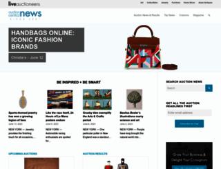 c1.liveauctioneers.com screenshot
