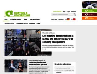 c2-europe.eu screenshot
