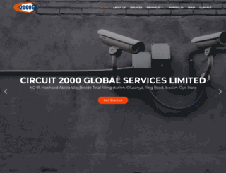 c2000gs.com screenshot