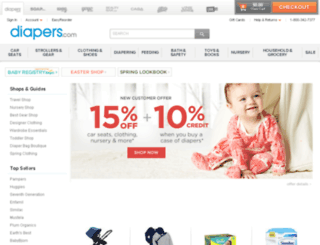 c4.diapers.com screenshot