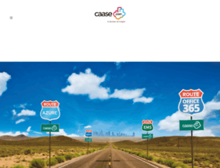 caase.com screenshot