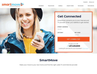 cablemover.com screenshot