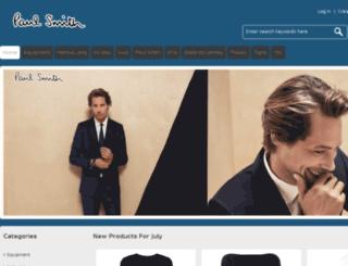 cadans-fit.com screenshot