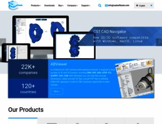 cadsofttools.com screenshot