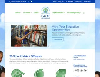 cafap.com screenshot
