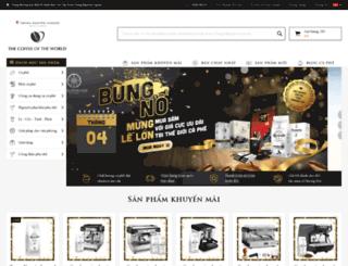 cafe.net.vn screenshot